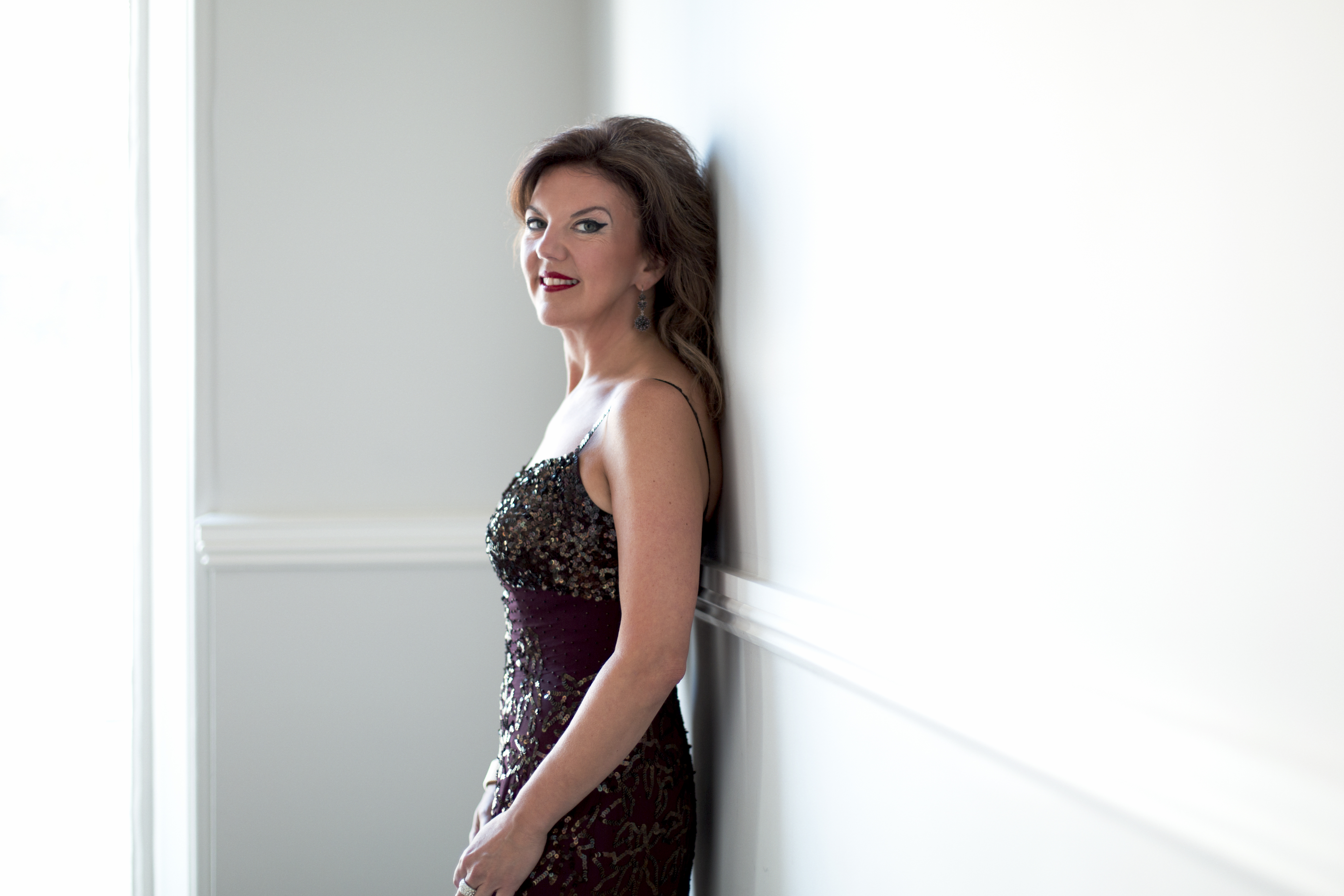 learn more about violinist tasmin little aor management inc